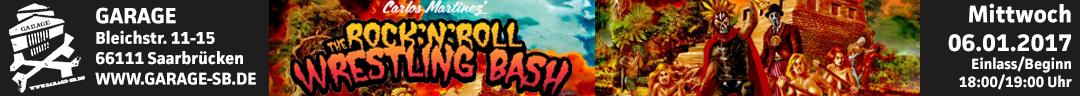 20170106 Rock n Roll Wrestling Bash