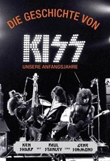 kiss unsere Anfangsjahre
