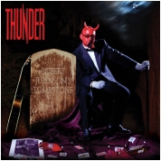 Thunder - Robert Johnson´s Tombstone