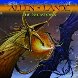 Allen/Lande - The Showdown