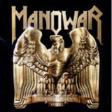 Manowar - Battle Hymns mmxi