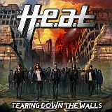 heat tearingdownwalls