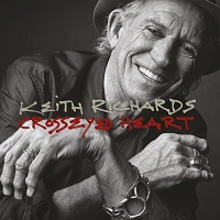 Keith Richards -Crosseyed Heart