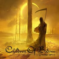 childrenofbodom iworshipchaos