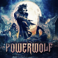 powerwolf blessedandpossessed
