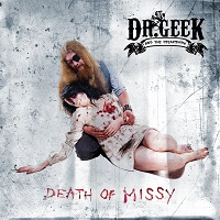 Dr.GeekAndTheFreakshow Death Of Missy