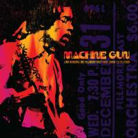 Hendrix MachineGun