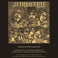 Jethro Tull Stand Up The Elevated Edition