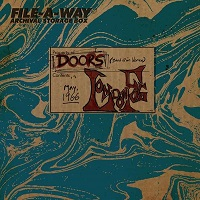 TheDoors London Fog