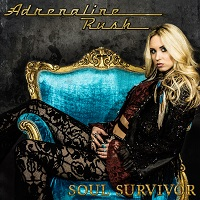 ADRENALINE RUSH soul survivor cover small