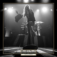 Blues Pills Live in Paris