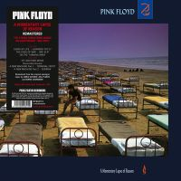 Pink Floyd A Momentary Lapse Of Reason VRR