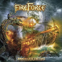 fireforce annihilatetheevil