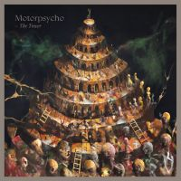 motorpsycho the tower