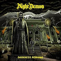 nightdemon darknessremains