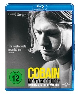 Cobain Montage Of A Heck
