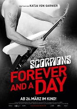 Scorpions Forever And A Day