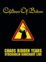 Children of Bodom - Chaos Ridden Years