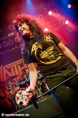 Anthrax - Joey Belladonna