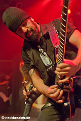 Anthrax - Rob Caggiano