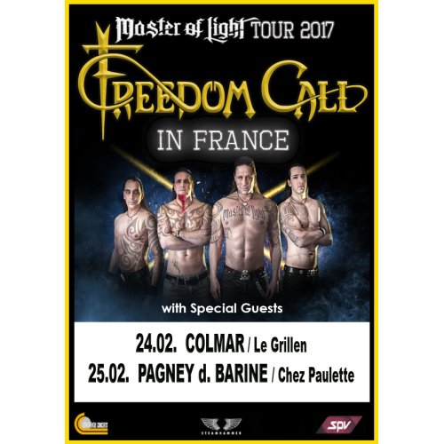 freedomcall tourflyer