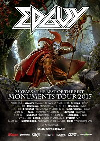 live 20170920 edguy tourplakat