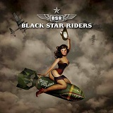 BlackStarRiders 2015 The Killer Instinct