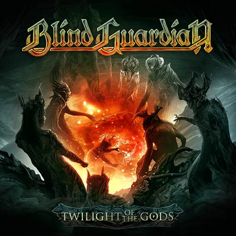 BlindGuardian news
