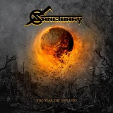 Sanctuary TheYearTheSunDied small