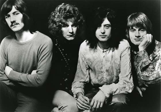 led zeppelin news big