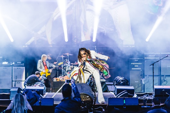 20150424 Aerosmith Rocks Donington 2