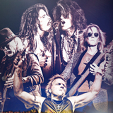 20150424 Aerosmith Rocks Donington Plakat new