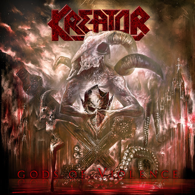 Kreator Artwork