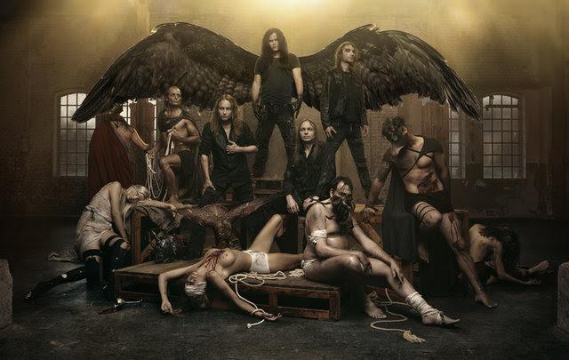 Kreator Band2
