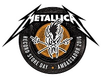 Metallica RecordStoreDay