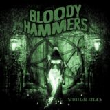 Bloody Hammers-Cover