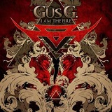 Gus G - I Am The Fire