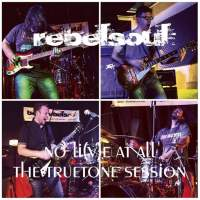 Rebelsoul TTSession
