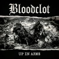 Bloodclot Up In Arms