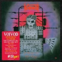 Voivod Dimension Hatröss