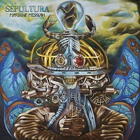 sepultura machinemessiah