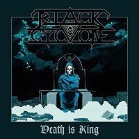 blackcyclone deathisking